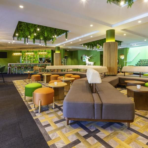 Hotel Arlon Porte du Luxembourg by Accor